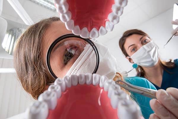 Consultație stomatologica și plan de tratament Timisoara
